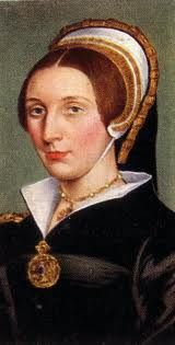 Kathryn Howard - 5th wife of King Henry VIII
