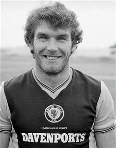 Peter Withe Aston Villa 1982/83
