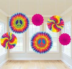 Decoratiuni Hippie 6 Buc