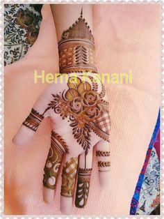 Floral Henna Designs, Henna Tattoo Designs Simple, Mehndi Designs Book, Modern Mehndi Designs, Mehndi Design Pictures, Mehndi Designs For Girls, Wedding Mehndi Designs, Mehndi Designs For Fingers, Beautiful Henna Designs