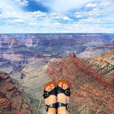 9 ways to do the Grand Canyon