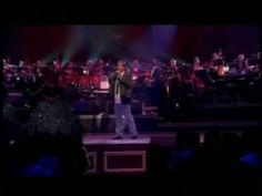 luther vandross the impossible dream live