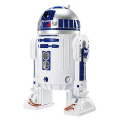 Star Wars Big Size Action Figure R2D2 45 cm - Ultimo Avamposto