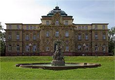 Karlsruhe Erbgroßherzogliches Palais