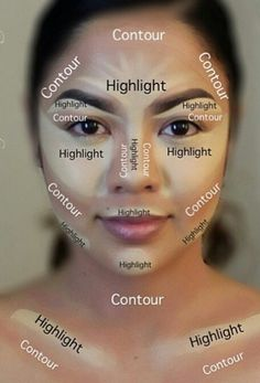 Do you contour? You can start with our amazing highlight and contour set that co. Do you contour? You can start with our amazing highlight and contour set that co… Do you contour? You can start with our amazing highlight and contour set that co, Easy Contouring, Contouring For Beginners, Makeup For Beginners, Contouring And Highlighting, Contour Face, How To Contour Your Face, Contouring Guide, Where To Contour, Contour Kit