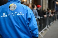 PSN is Up and Running Again, Pop the Champagne...: PSN is Up and Running Again, Pop the Champagne #PlayStationNetwork… #PlayStationNetwork