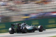 "F1:2021年以降のエンジン計画は""大きな検討事項""  [F1 / Formula 1]"