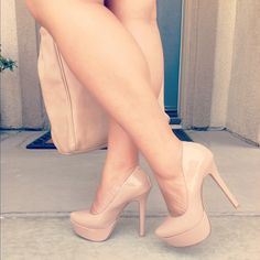 Jessica Simpson shoes are obviously my favorite