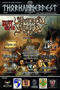 Thorhammerfest VI