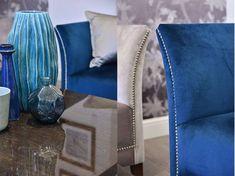 Living Room Inspiration, Art Deco