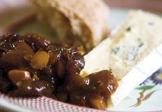 Chutney med pære og svesker - Morgenmad & Brunch - Mad - Isabellas