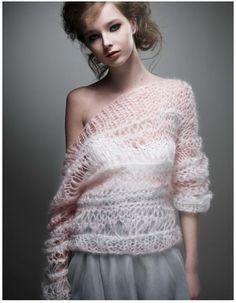 Breeyn McCarney, I really love this! It looks so soft