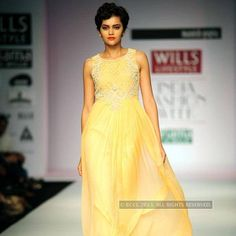 WIFW '13: Day 2: Samant Chauhan Photogallery - Times of India