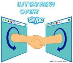 7 Skype Interview Tips