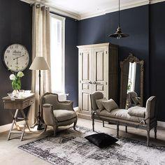 Meubels en interieurdecoratie - Klassiek chique| Maisons du Monde