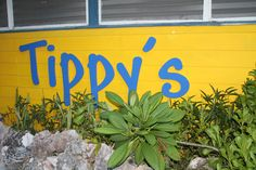Tippy's Restaurant