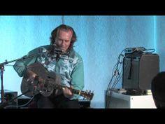 ▶ Hans Theessink live at LABTEK FAIR 2013 - YouTube