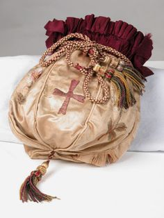 Pax bag from the National Trust Collection, Unknown date
