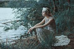 Photograph stories of mermaids by Marta Bevacqua on 500px