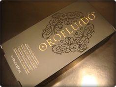 Aceite Orofluido de Revlon