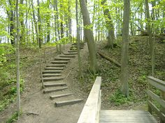 Hillside steps | Flickr - Photo Sharing!