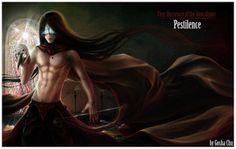 I: Pestilence by Procrust