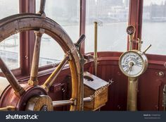Ship Telegraph Stock Photos, Images, & Pictures | Shutterstock
