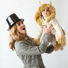 Lion costume for children tutorial fall halloween pinterest diy lion costume for kids solutioingenieria Choice Image