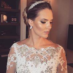 Noiva Ana Ambrust