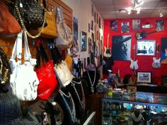 """Fashion Edge, Aventura, FL... shop local and enjoy.  The community stores are very in-trend and are there for YOU."