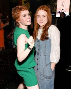 They look like twins Stranger Things Actors, Stranger Things Funny, Stranger Things Netflix, It Movie 2017 Cast, Movie Cast, Queen Sophia, Beverly Marsh, It The Clown Movie, Chica Cool