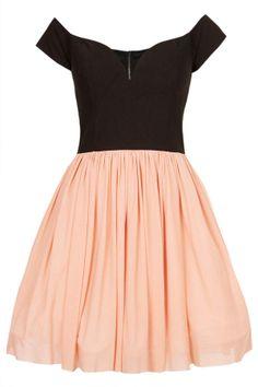 Rare **Off The Shoulder Sweetheart Dress on shopstyle.co.uk £59