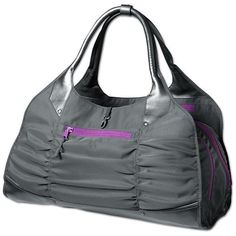 Athleta Spring Tote Handbag in Holiday 1 2012 from Athleta on shop.CatalogSpree.com, my personal digital mall.