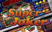 Play Super Joker Slots - Features and Bonuses