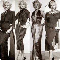 Советская мода 40 х годов 8