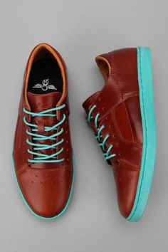 005d98233cbc Shop Creative Recreation Tucco Leather Sneaker at Urban Outfitters today.  We carry all the latest styles
