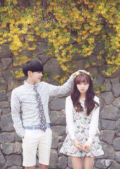Kim Ja Young x Park Hyung Seok