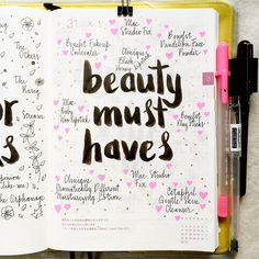 What are your beauty must-haves? I'm partial to the Benefit line (I think it's because I'm a sucker for pretty packaging ). I'm still on the lookout for the perfect mascara and eyeliner, so I'd love any recommendations.  Pepper and Twine