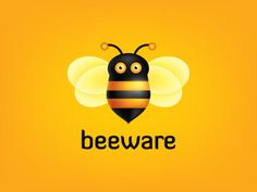 The logo depicts a bee mascot in a strange mood. I am willing to make some changes to better fit your needs upon purchase with no additional fee. You can see more ready-made logo designs that are currently available for purchase at logostack.com