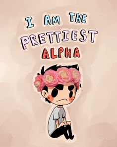 Prettiest Alpha by darndragon.deviantart.com on @DeviantArt