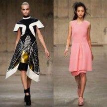 Cara Delevingne Is London Fashion Week's Top Model