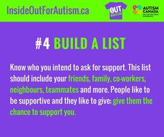 It's called a FUNdraiser for a reason. Here are our best tips and tricks for a successful #InsideOut4Autism: http://ift.tt/2nnojZZ