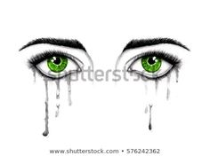 people with green eyes quotes Green Eye Quotes, People With Green Eyes, Image
