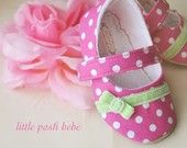 #Shoes for little #girls