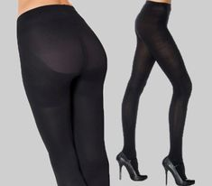 de19b224bac BioPromise Slimming Opaque Tights