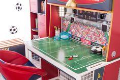 Детский письменный стол Cilek Football FT-1101