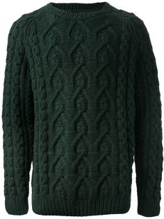 33b7c29e95a6 Farfetch s discerning style guide to the latest designer knitwear for men.