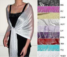 Spring is wedding season so buy amazing wedding and bridesmaids shawls. Many color choices in net, shiny silk chiffon, pashmina shawls, embellished wraps to make you look stylish and beautiful.