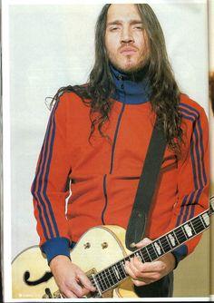 HBD John Frusciante 3/5/1970