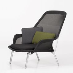 Fauteuil / Vitra Slow Chair